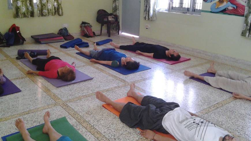 Why you should learn Yoga in Rishikesh