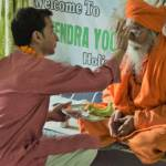 become a yoga teacher in india
